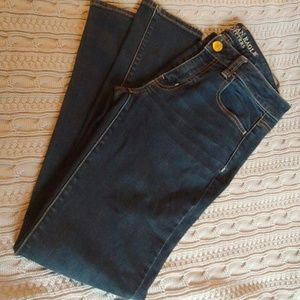 Size 6 American Eagle jeggings